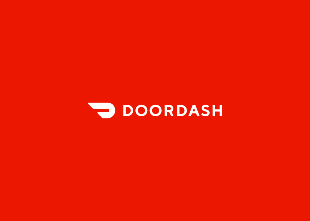 DoorDash Copywriting Projects | Creative Concept Work