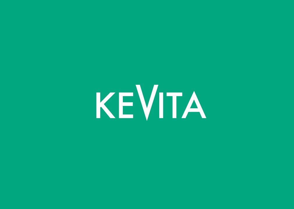 KeVita Product Marketing Copywriting
