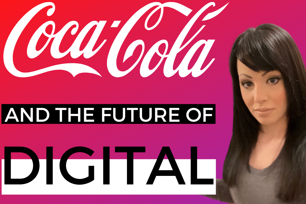 WHY DID COCA-COLA PLACE ITS AD AGENCIES UNDER REVIEW?! | COPYWRITER WEIGHS IN